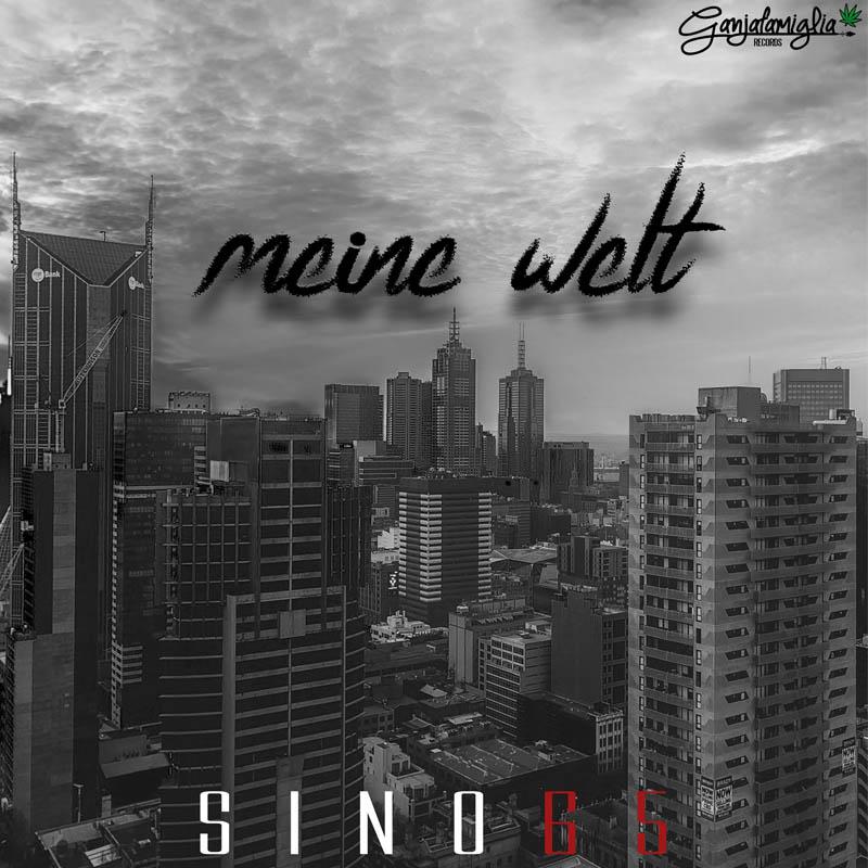 Upcoming: Sino65 - Meine Welt