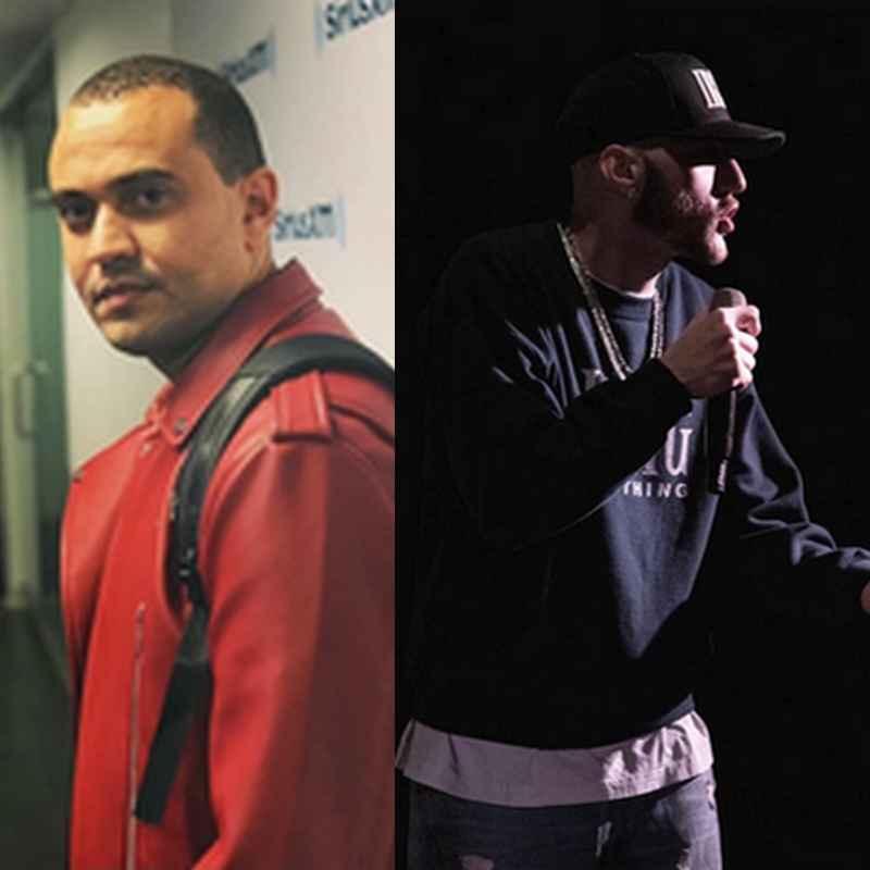Upcoming: DJ Swissivory & MelloIRMG - Red Ocean