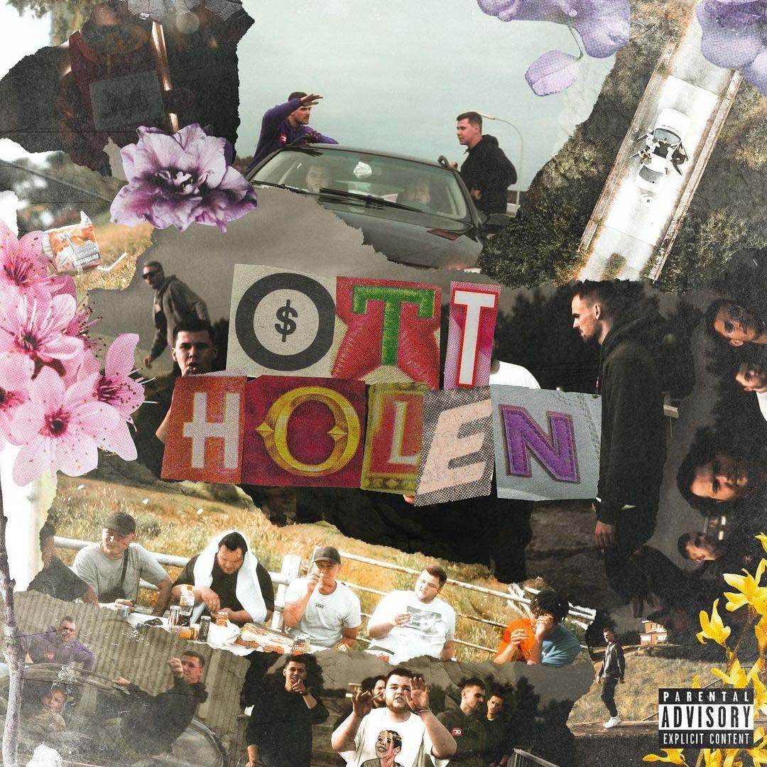 Upcoming: Mellow Mob - Ott Holen (prod. Gerion)