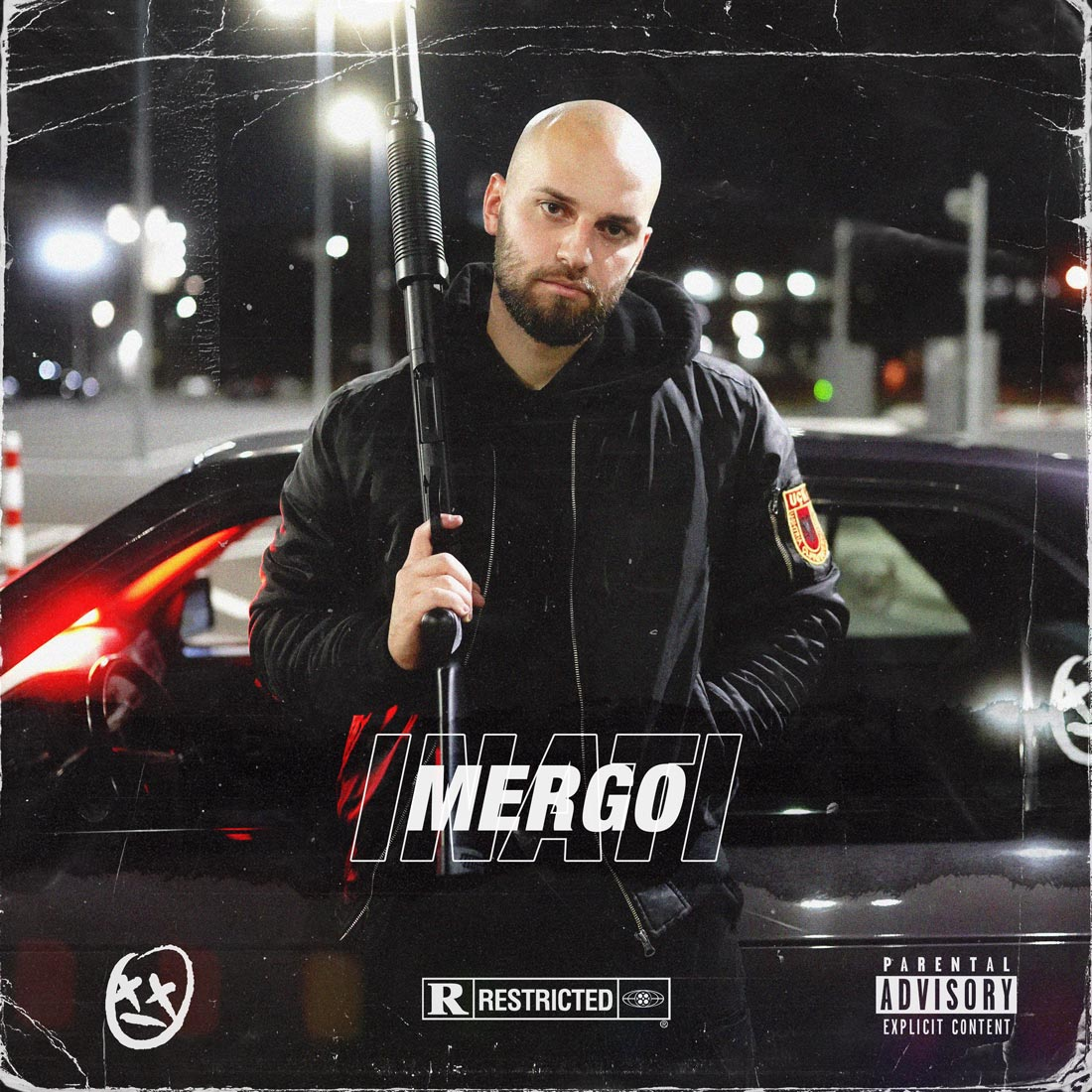 Upcoming: Mergo - Inati