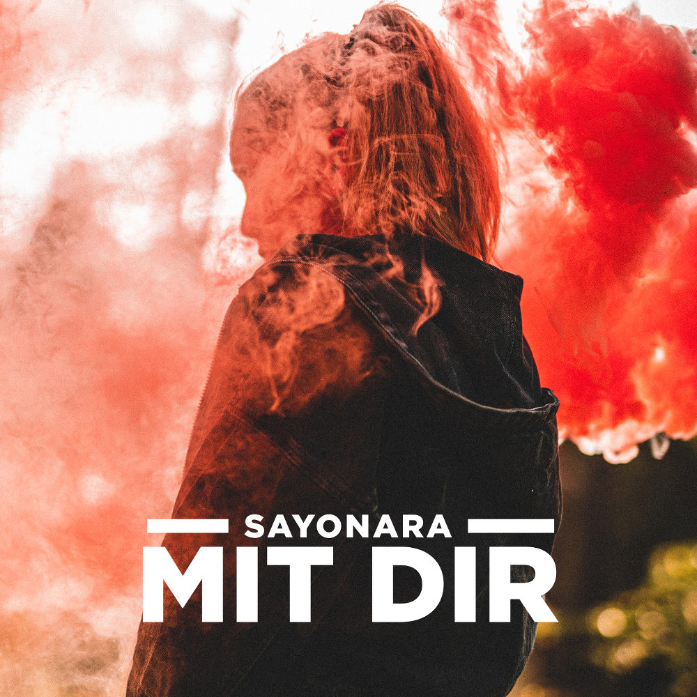 Upcoming: Sayonara - Mit Dir