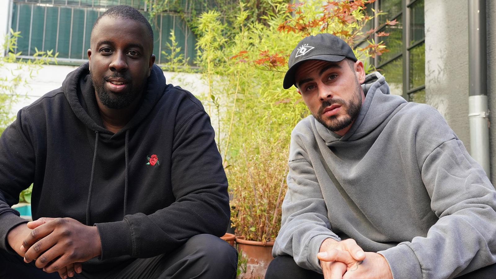"""MIWATA über """"Träume und Scherben"""", Reggae in Deutschland, Legalisierung & mehr – Interview mit JP"""