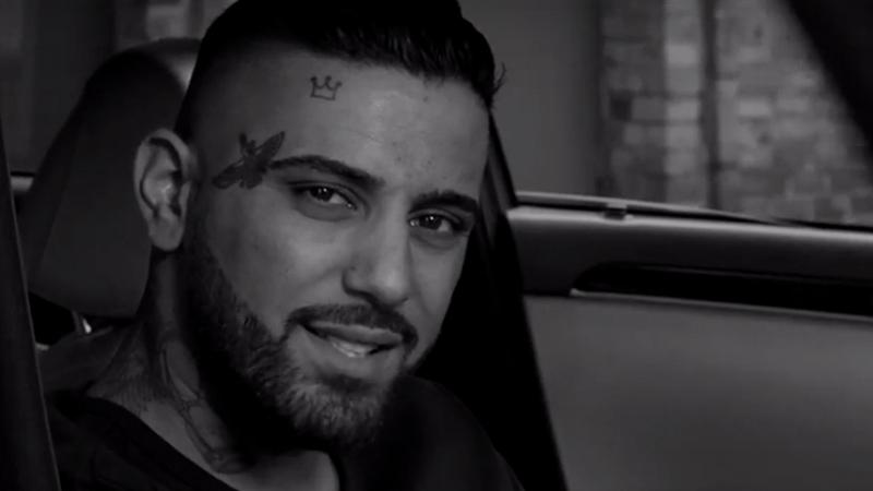 """Mosh 36 im Video zu """"Was ich bin"""""""