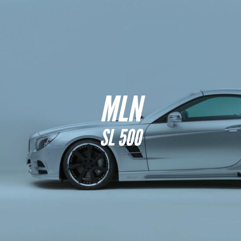 Upcoming: MLN - SL 500