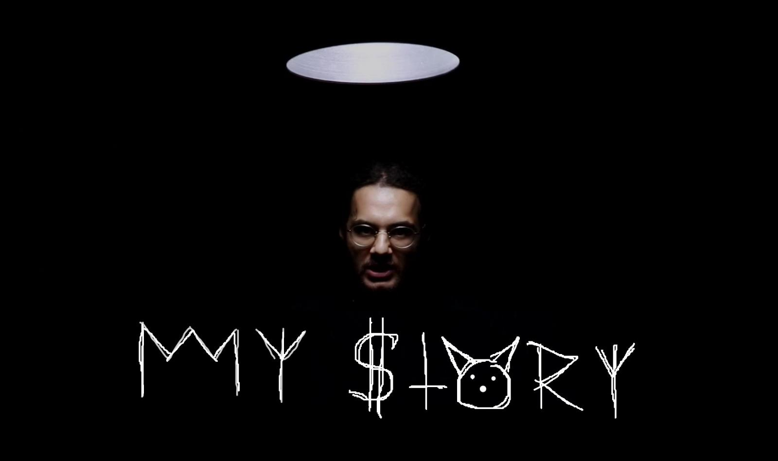 Upcoming: CizZzo - My $tory