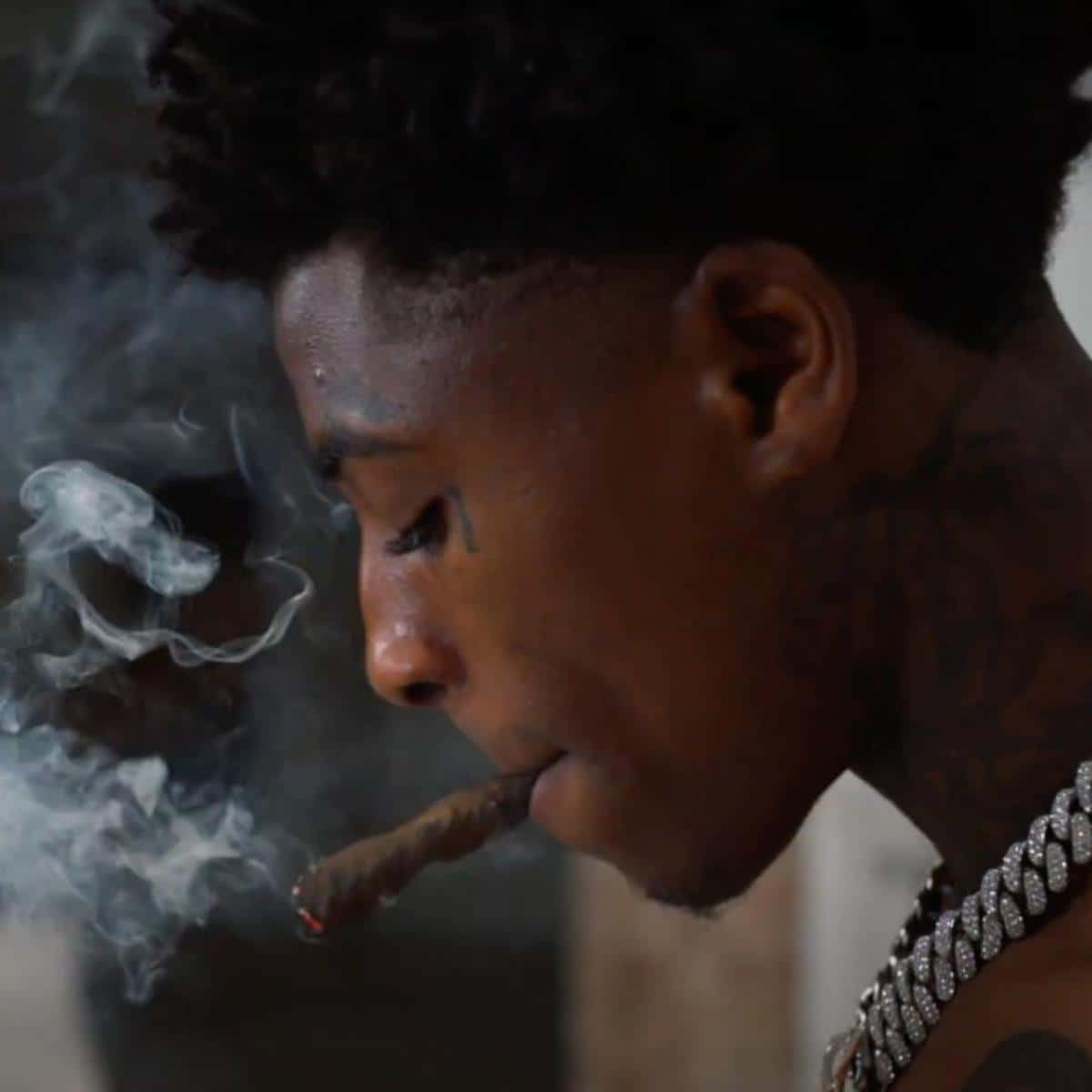 Upcoming: Mr. Poppins - Nba Youngboy - Death Enclaimed REMIX