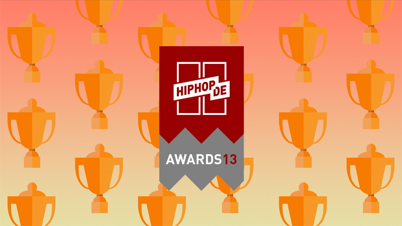Hiphop.de Awards 2013