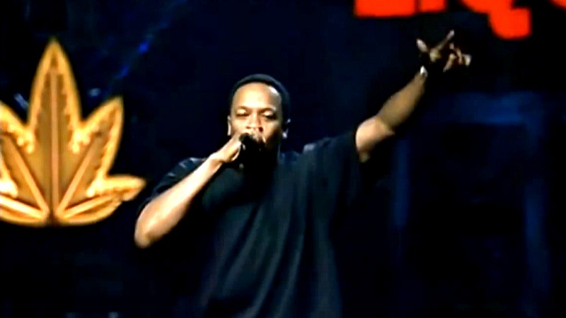 Eminem Up In Smoke Tour Youtube