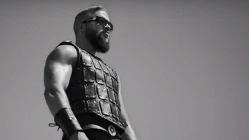 Kollegah im Video zu Nero