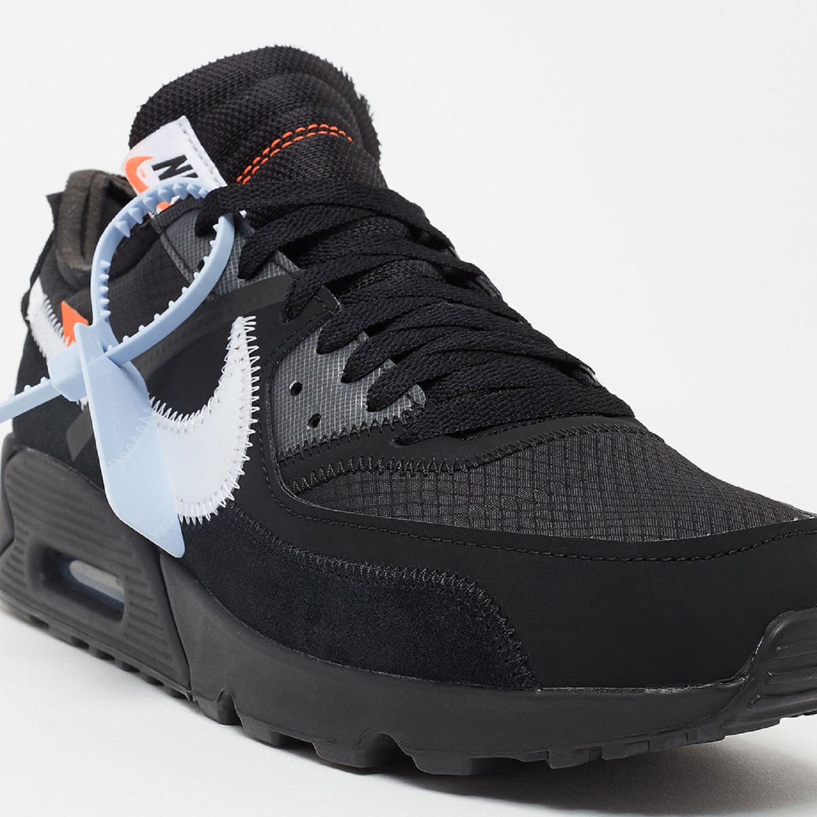 Ende einer gehypten Kollektion: Nike & Off White releasen