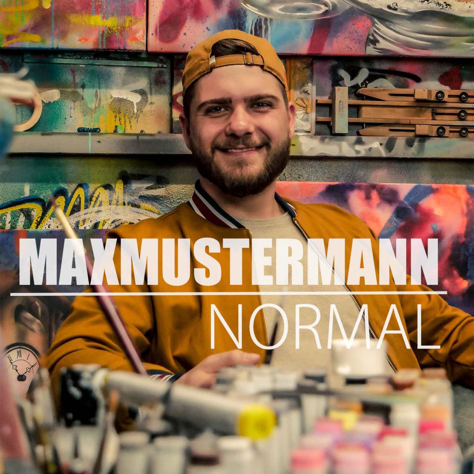 Upcoming: Maxmustermann - Normal