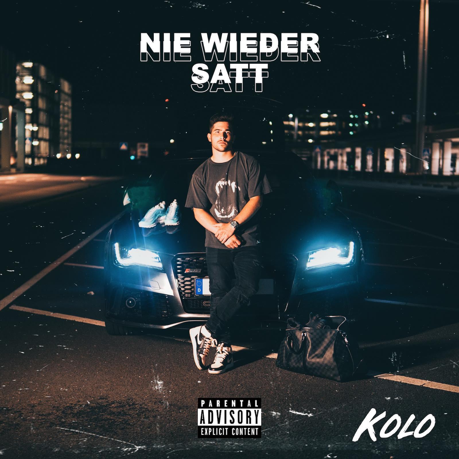 Upcoming: KOLO - Nie Wieder Satt