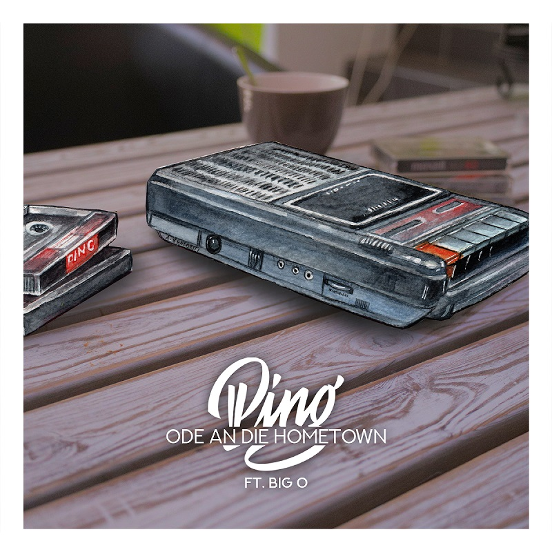 Upcoming: Ping - Ode An Die Hometown (feat. Big O)