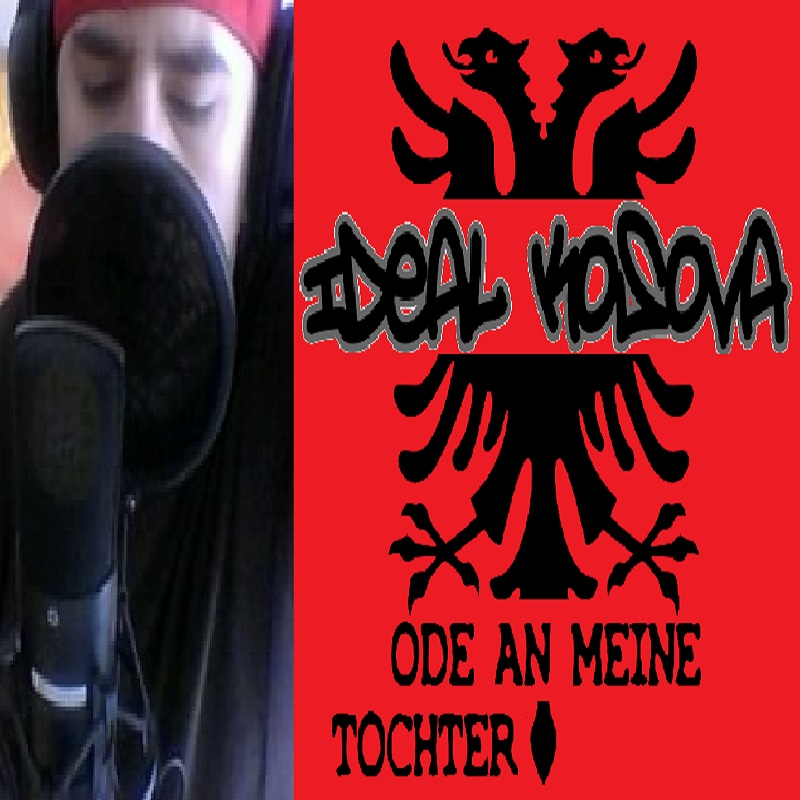 Upcoming: Ideal Kosova - Ode An Meine Tochter (prod. By Ideal Kosova)