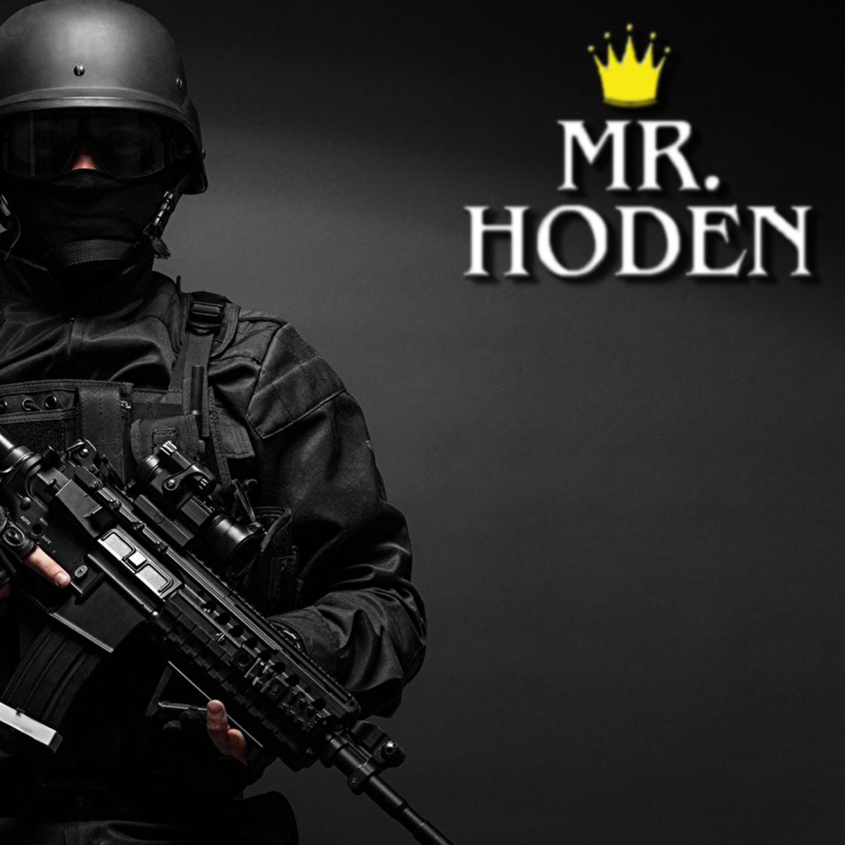Upcoming: Mr. Hoden - Mighty Hard Rap Beat 2020 [FREE BEAT]