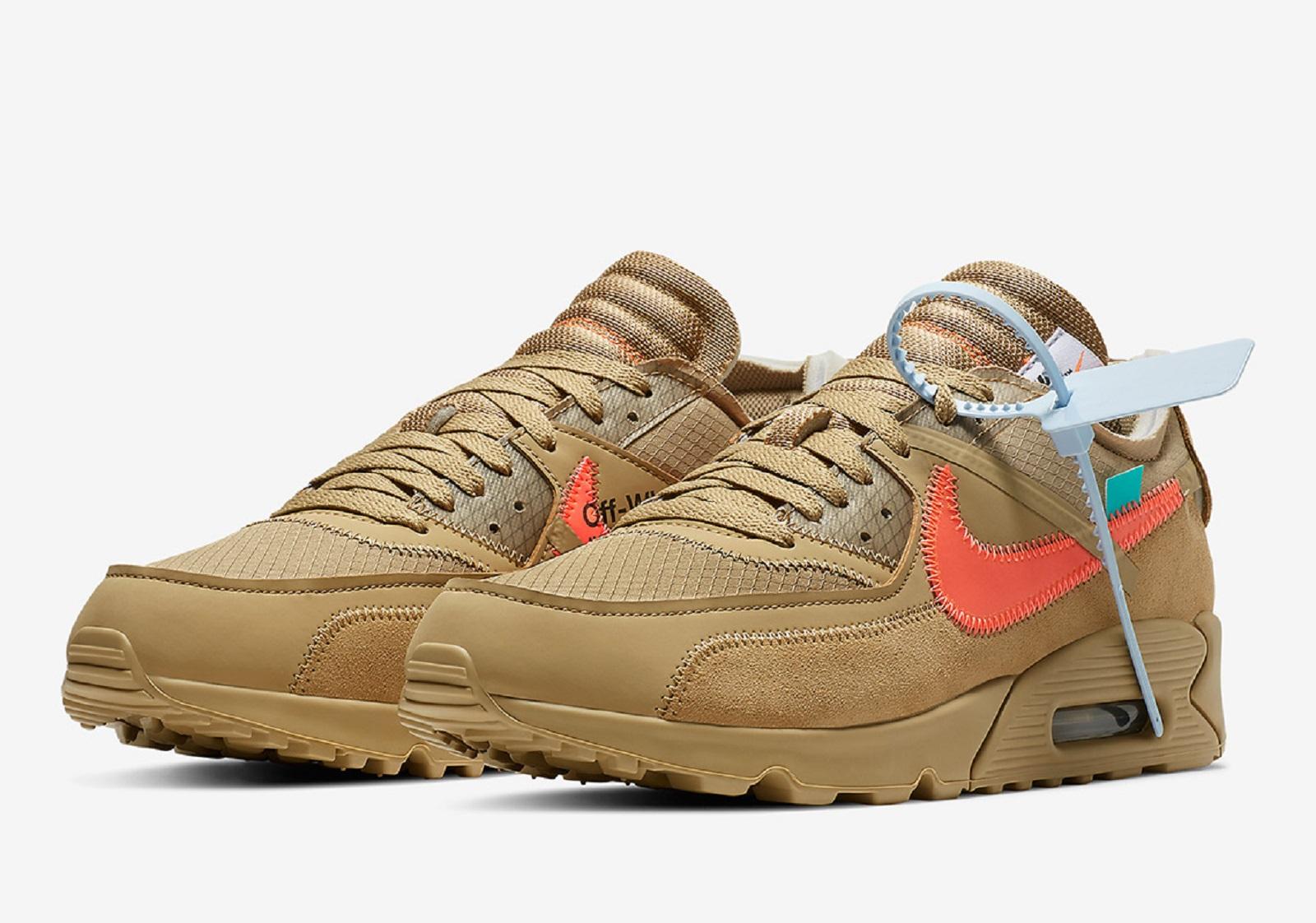 Nike Nike Air Max 90 Frühling Sommer Kollektion Sie