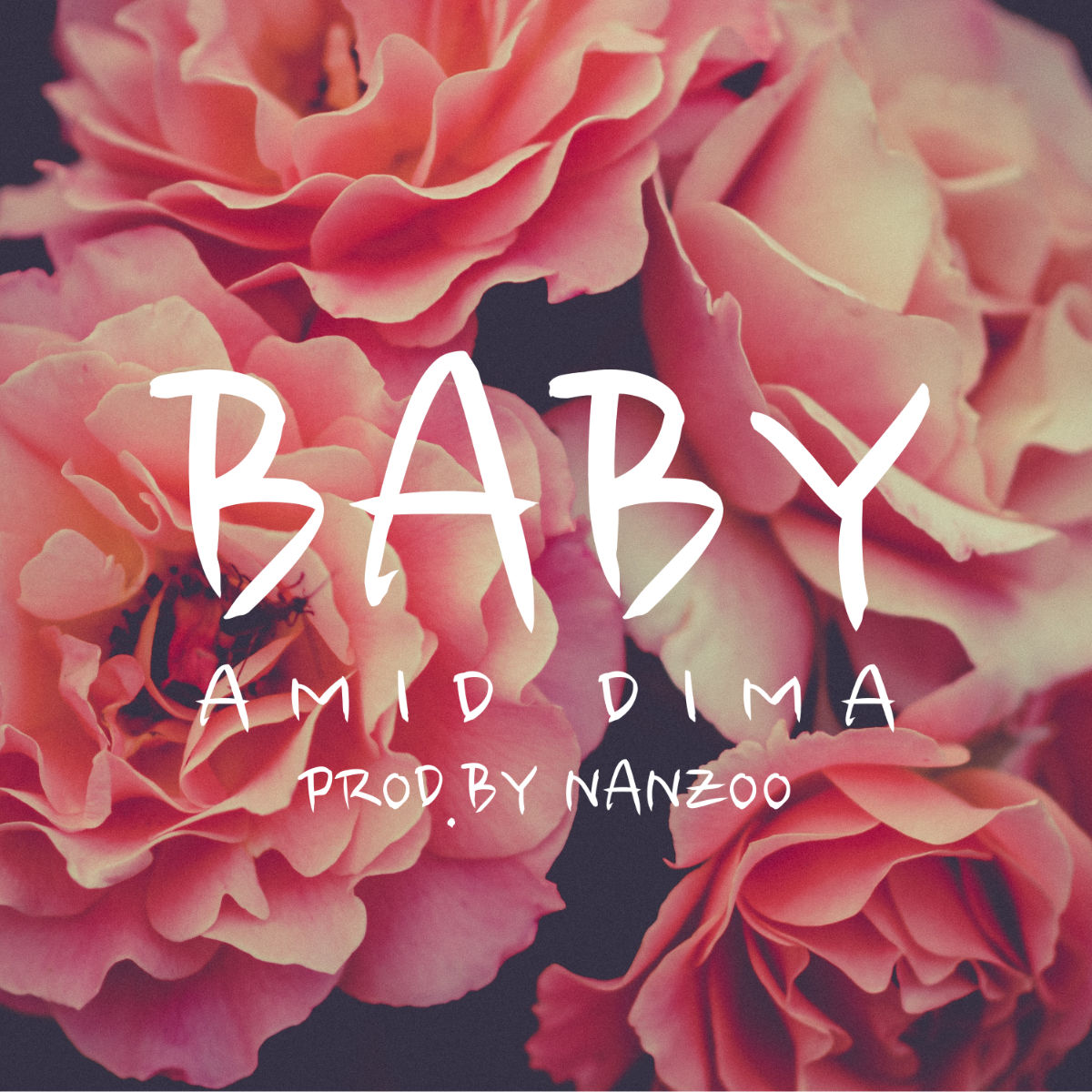 Upcoming: Amid Dima - Baby