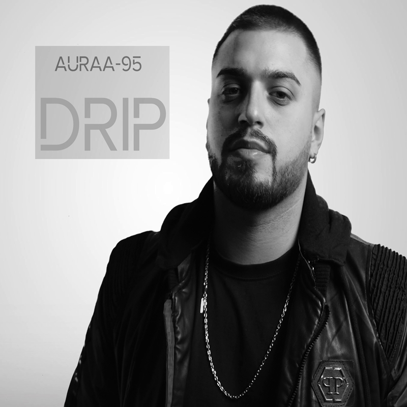 Upcoming: AURAA-95 - Drip