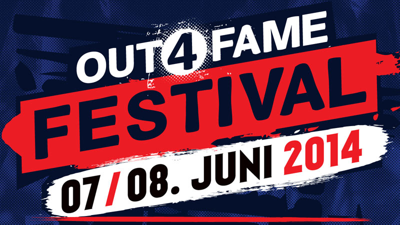 Out4Fame Festival