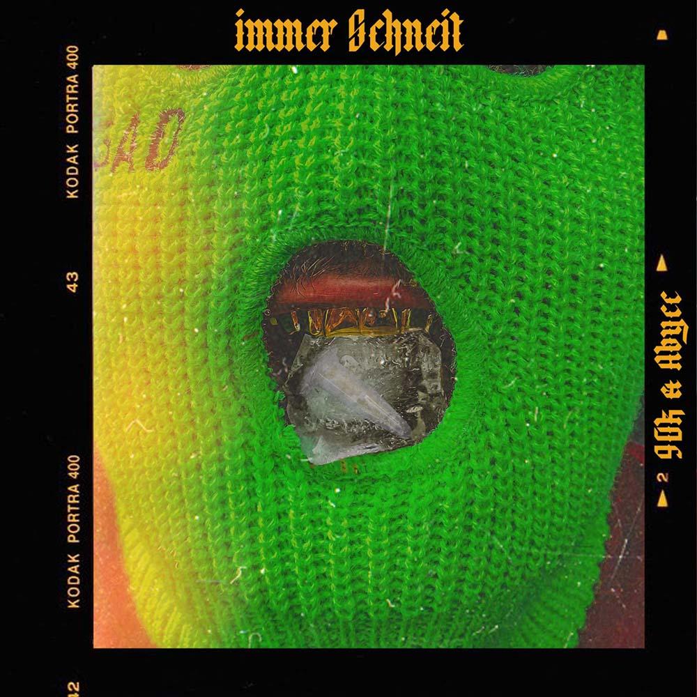 Upcoming: 9cigK & Abycc - Immer Schneit