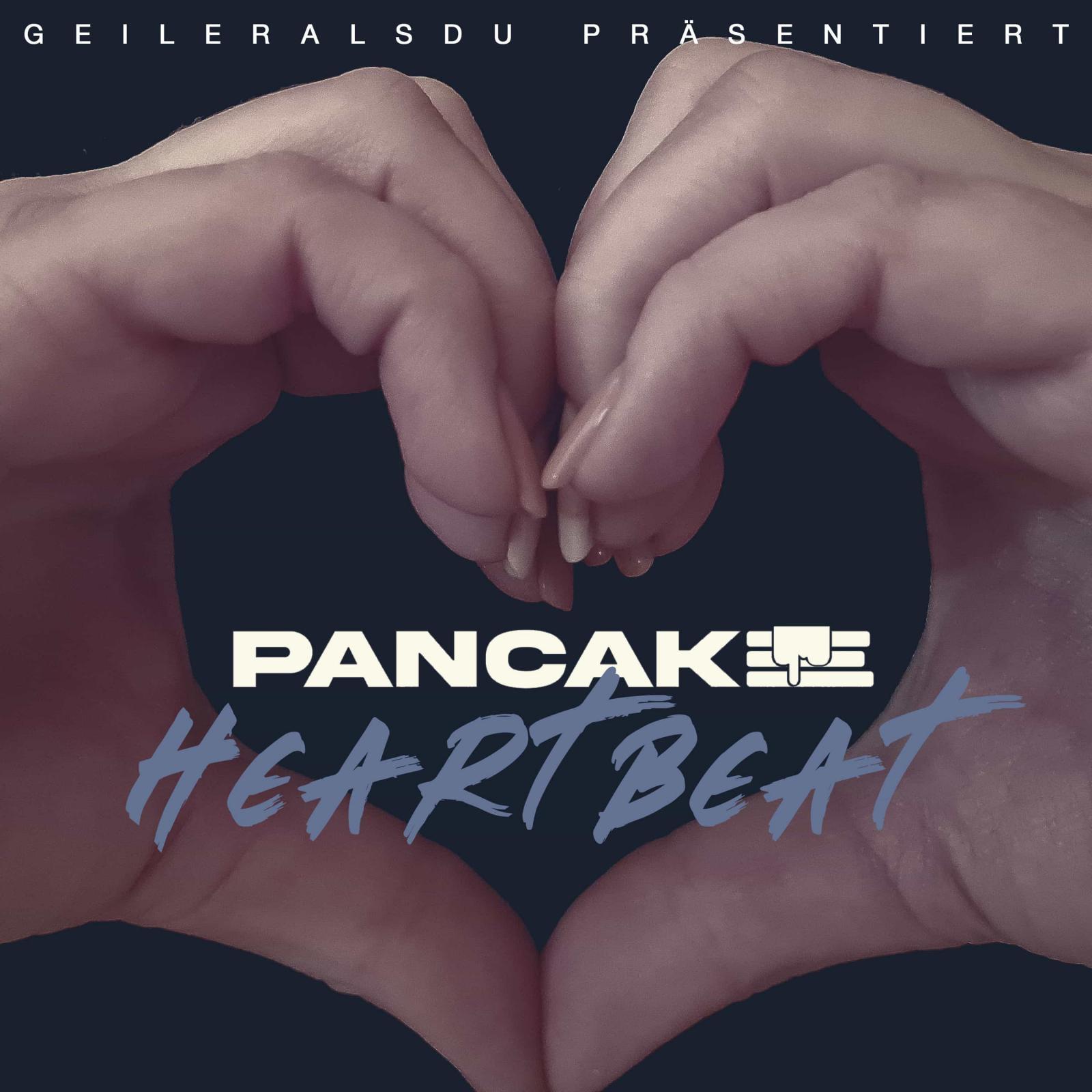 Upcoming: Pancake - Heartbeat