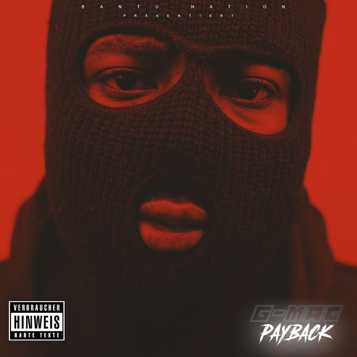 Upcoming: G-Mac - Payback
