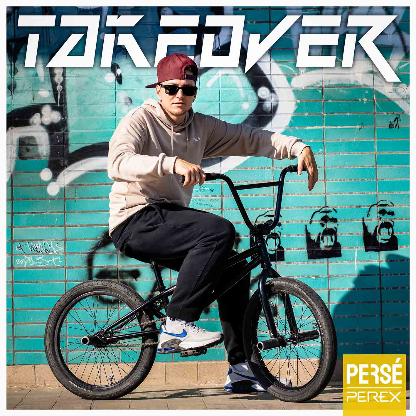 Upcoming: Persé - Takeover [Video]