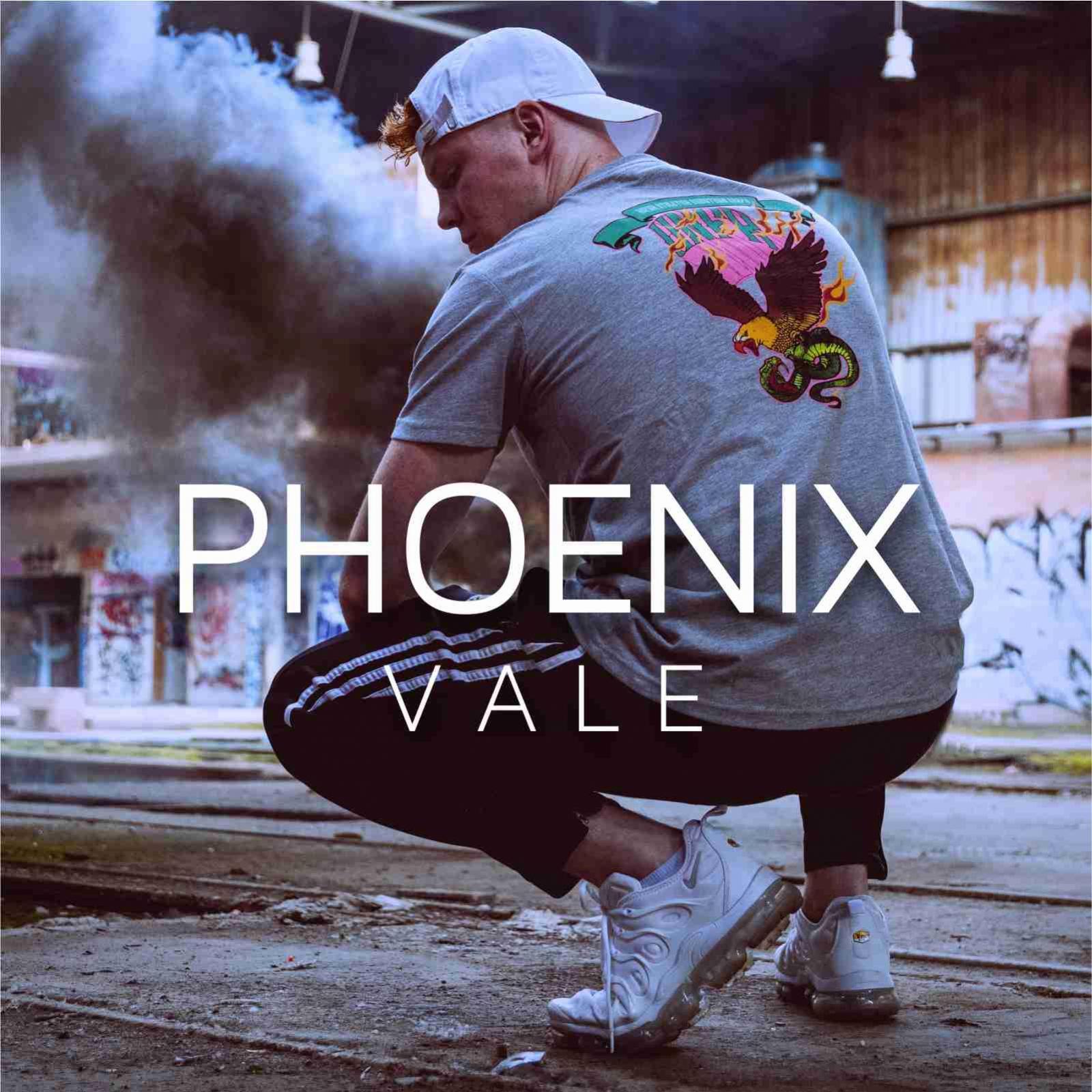 Upcoming: Vale - Phoenix