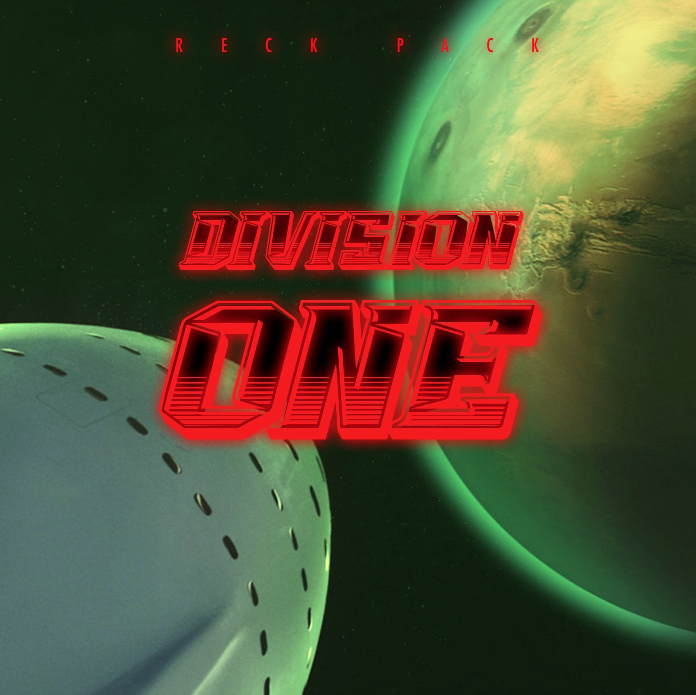 Upcoming: RECKPACK - Division One Album Out Now/ Tschau Video Single Out Now