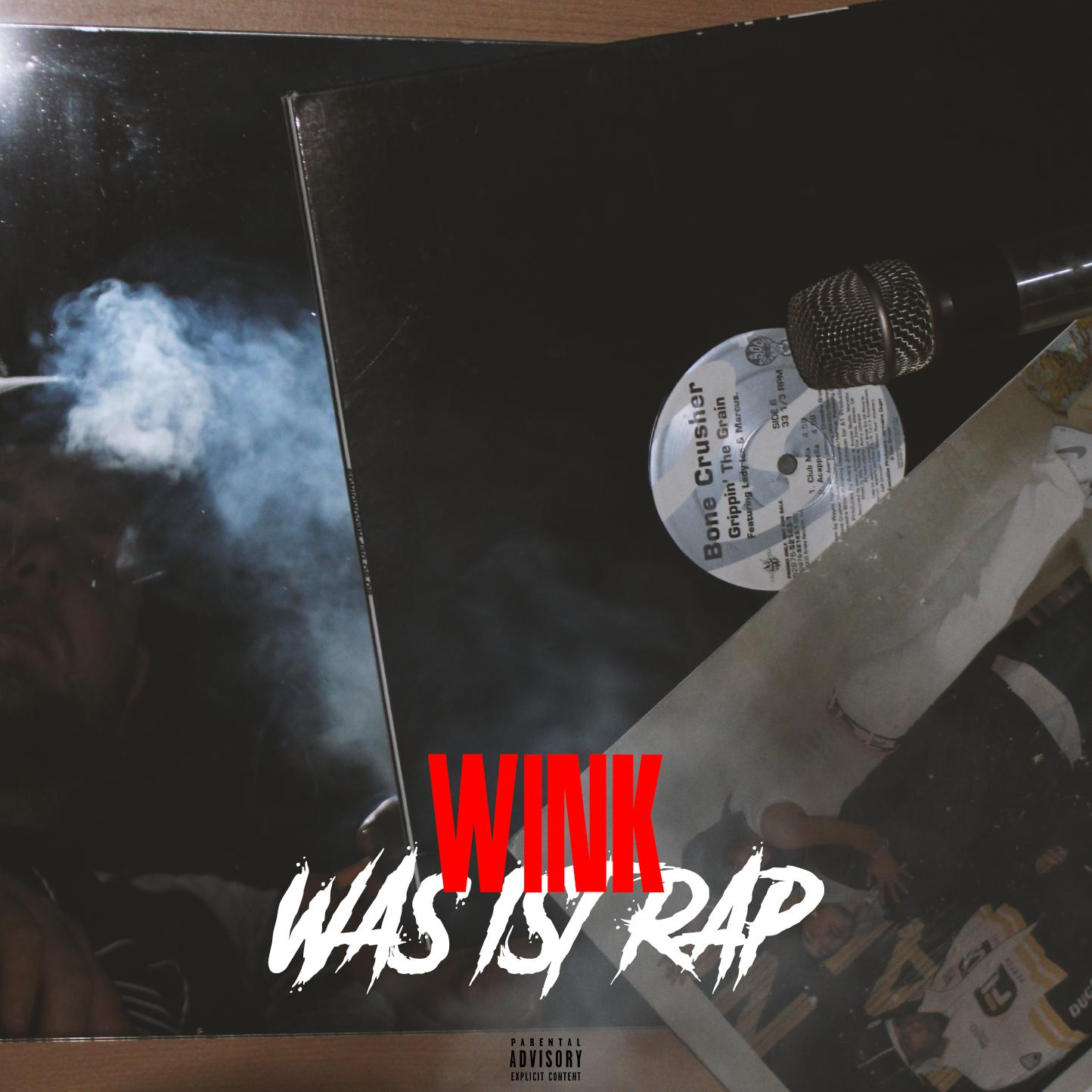 Upcoming: Wink - Was Ist Rap