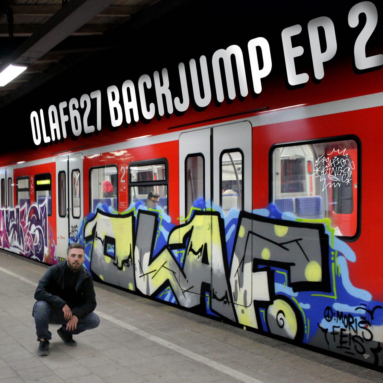 Upcoming: Olaf 627 - Backjump Ep 2