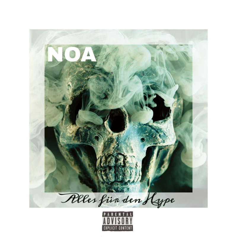Upcoming: NOA - NOA - Alles Für Den Hype (prod. By DopeBoyzMuzic) [Official Audio Video]