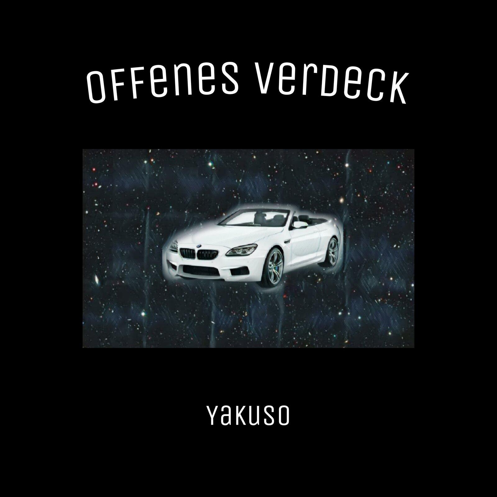 Upcoming: Yakuso - Offenes Verdeck
