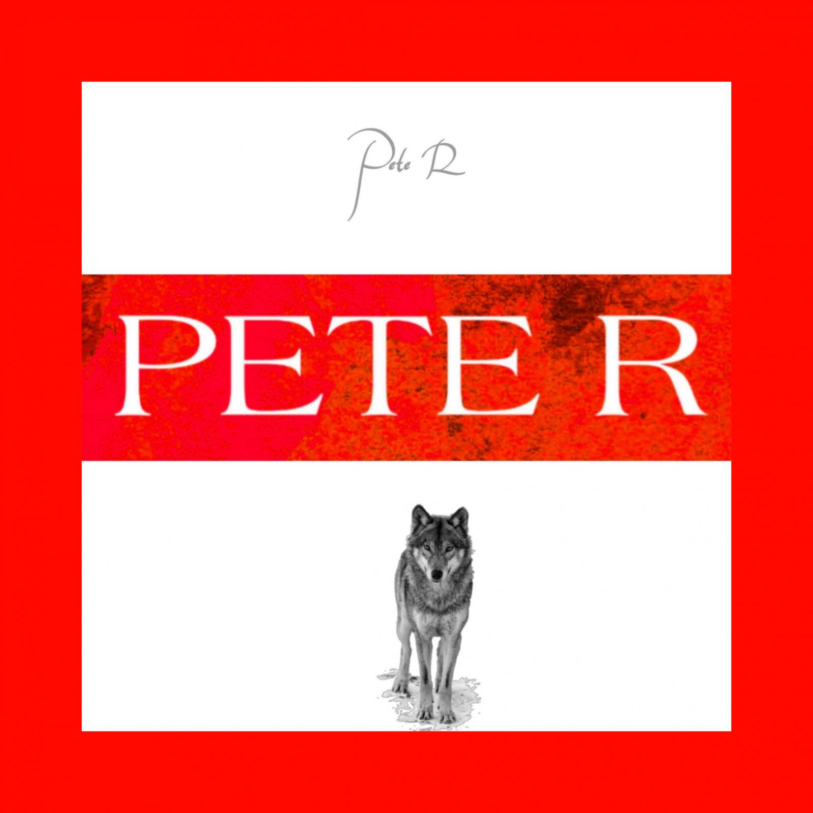 Upcoming: Pete R - Pete R