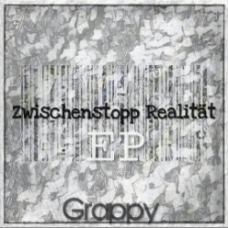 Upcoming: GRAPPY - 3tes Auge / So Schade