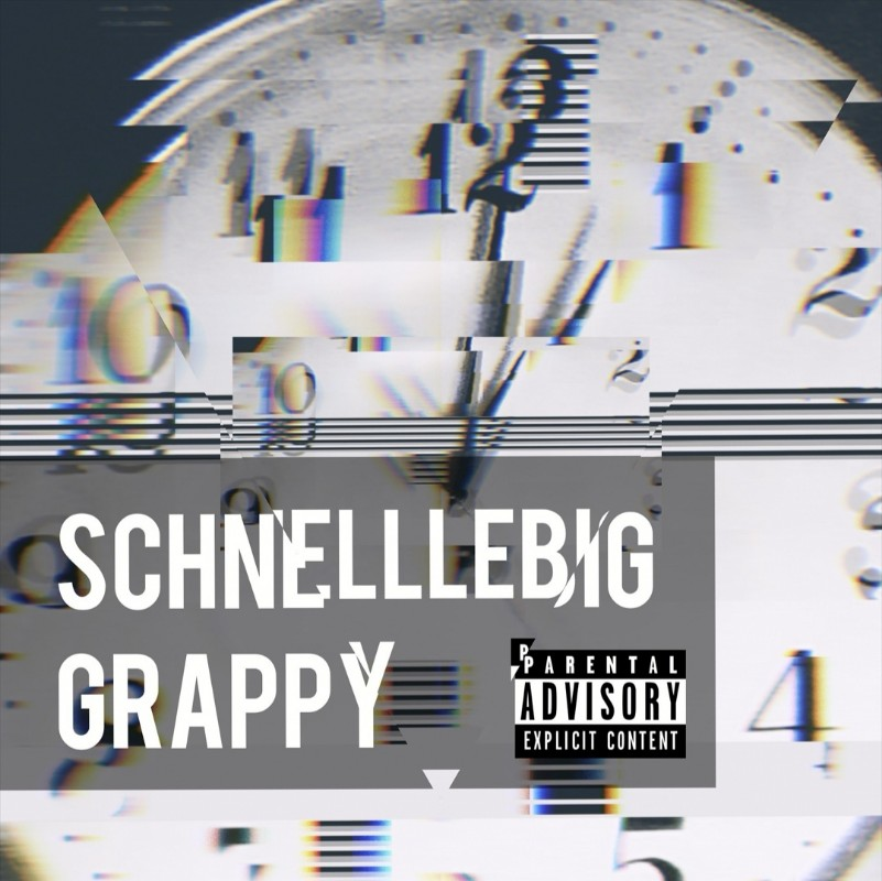 Upcoming: GRAPPY - Schnelllebig