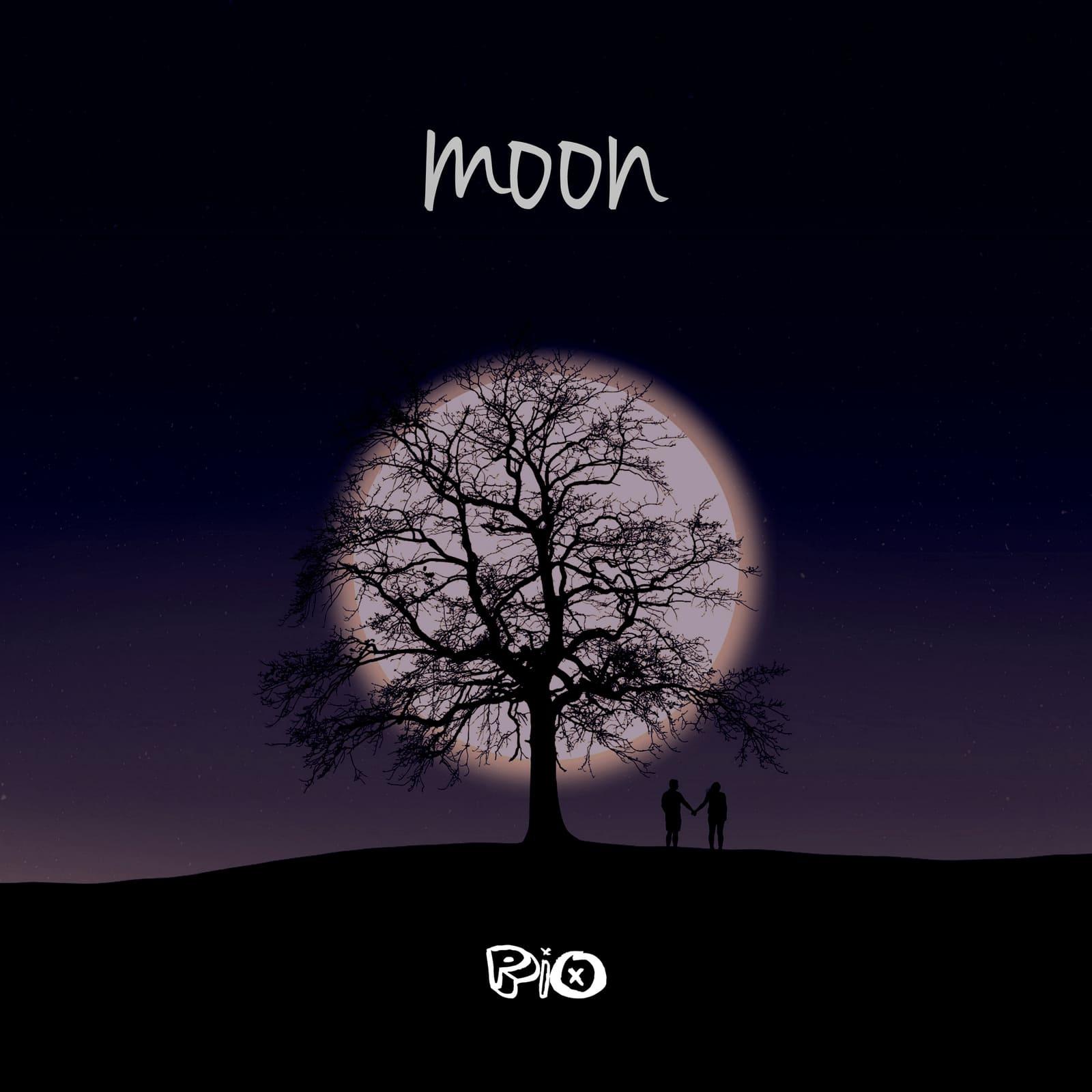 Upcoming: Pio - Moon