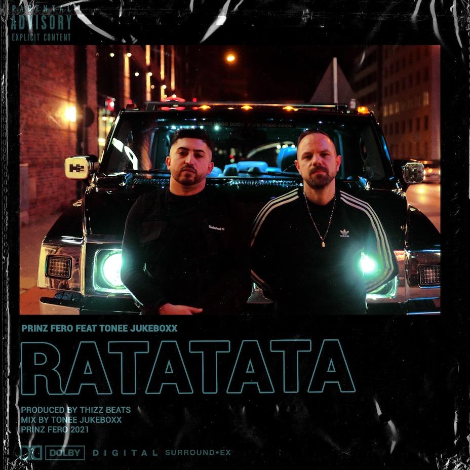 Upcoming: Prinz fero, Tonee Jukeboxx - Ratatata