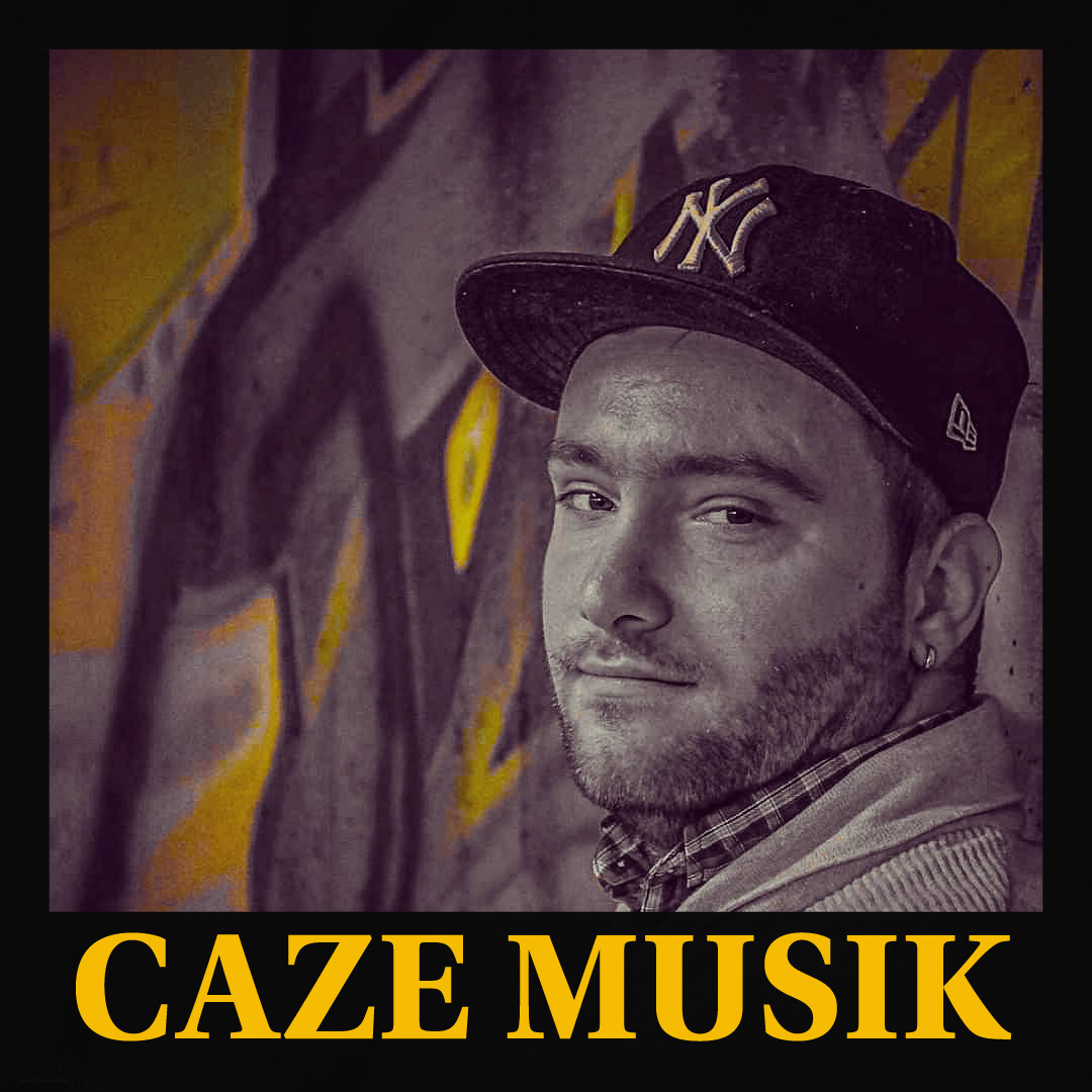 Upcoming: Caze - Last Words
