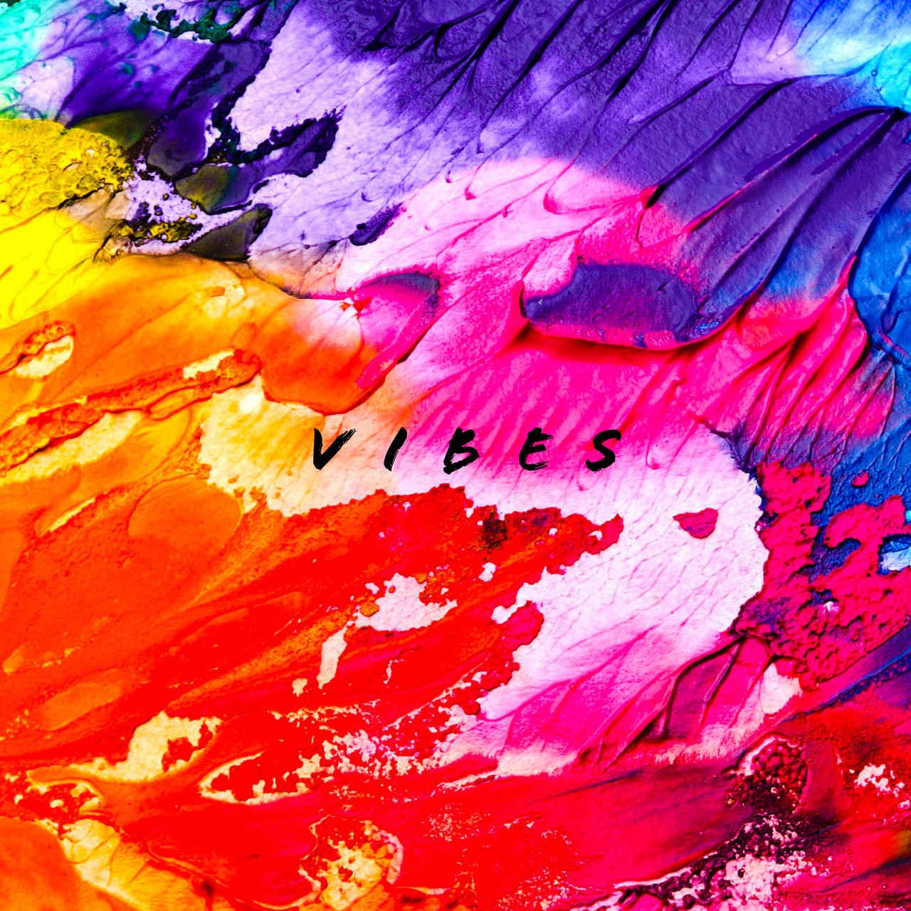 Upcoming: Rmax - Vibes