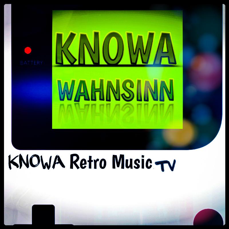 Upcoming: KNOWA - Wahnsinn