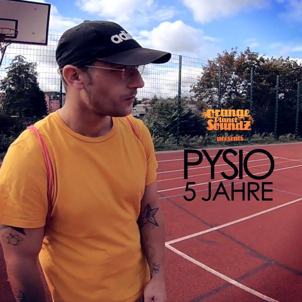 Upcoming: Pysio - 5 Jahre