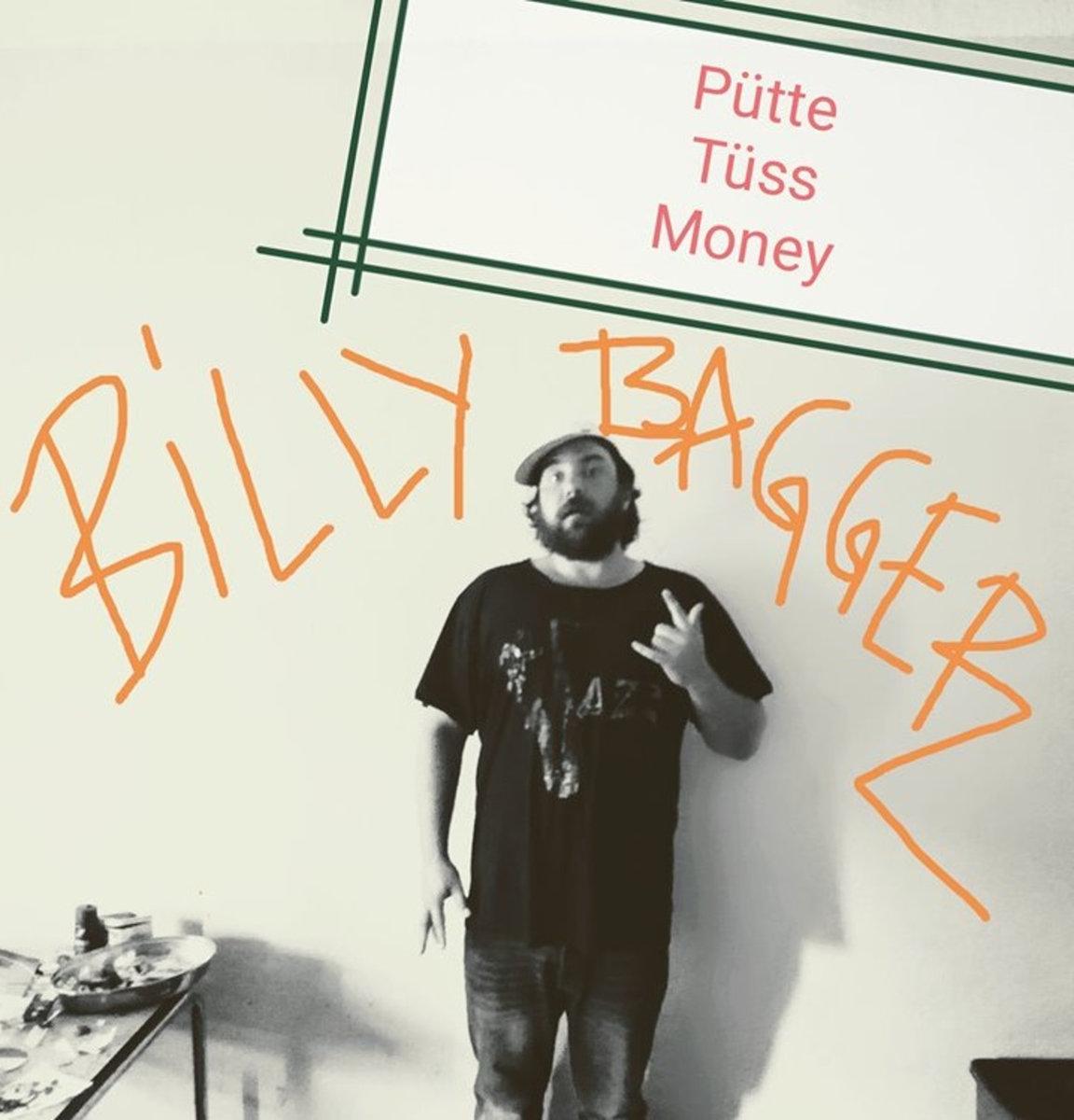 Upcoming: Billy Bugger - Hardcore