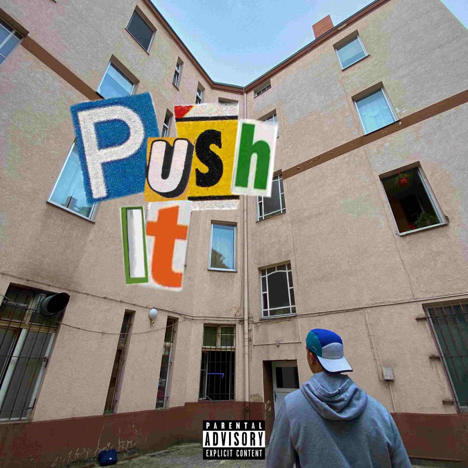 Upcoming: Rugan - Push It