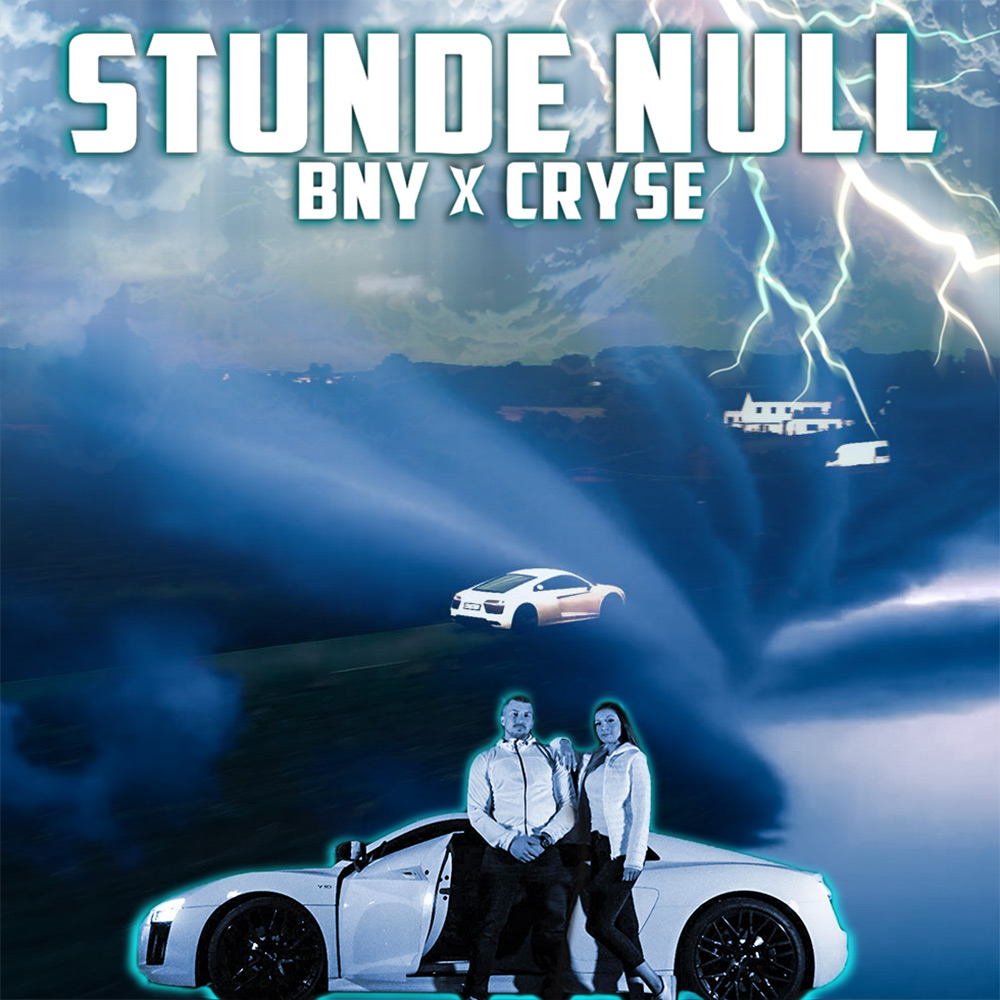 Upcoming: Cryse - Stunde Null