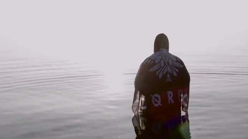 RAF Camora im zweiten Trailer zu Ghost