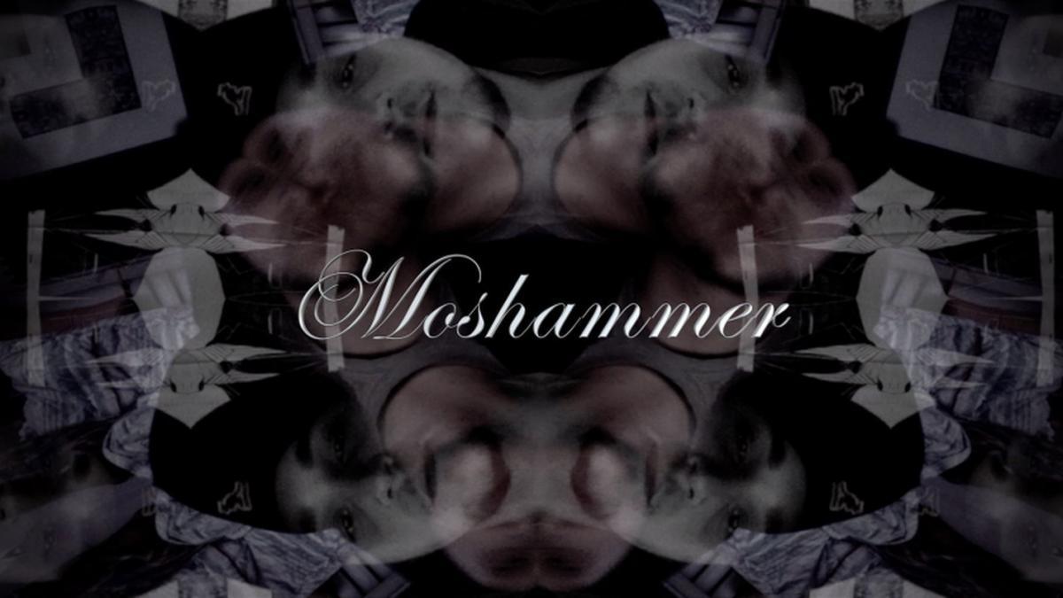 Upcoming: Rawbin - Moshammer (prod. By Sm)