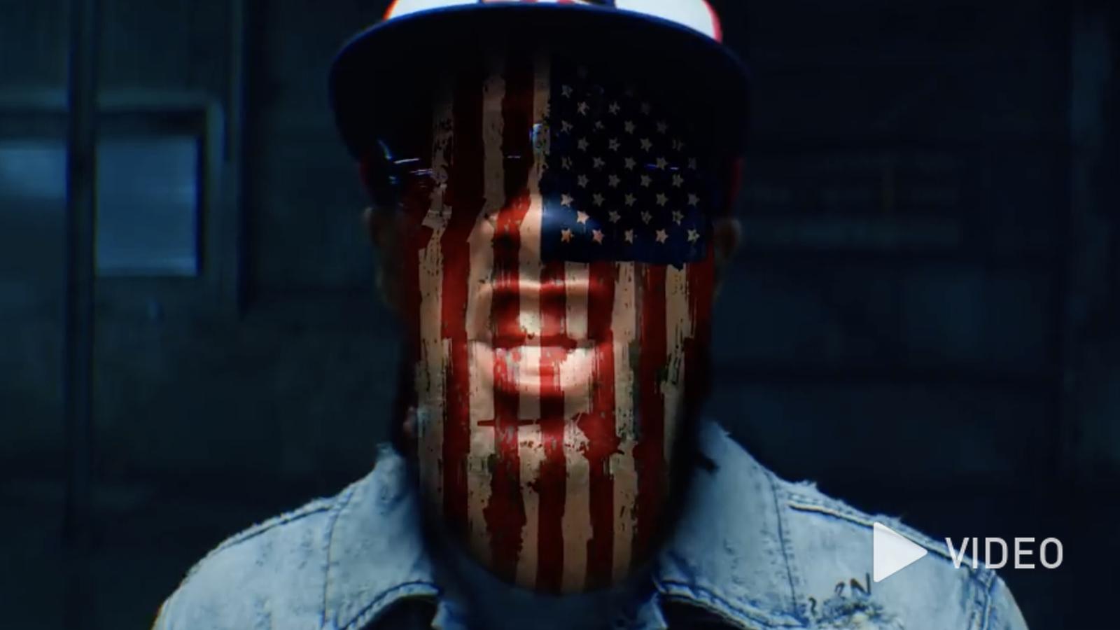 Redman ft. Pressure – Black Man In America [Video]