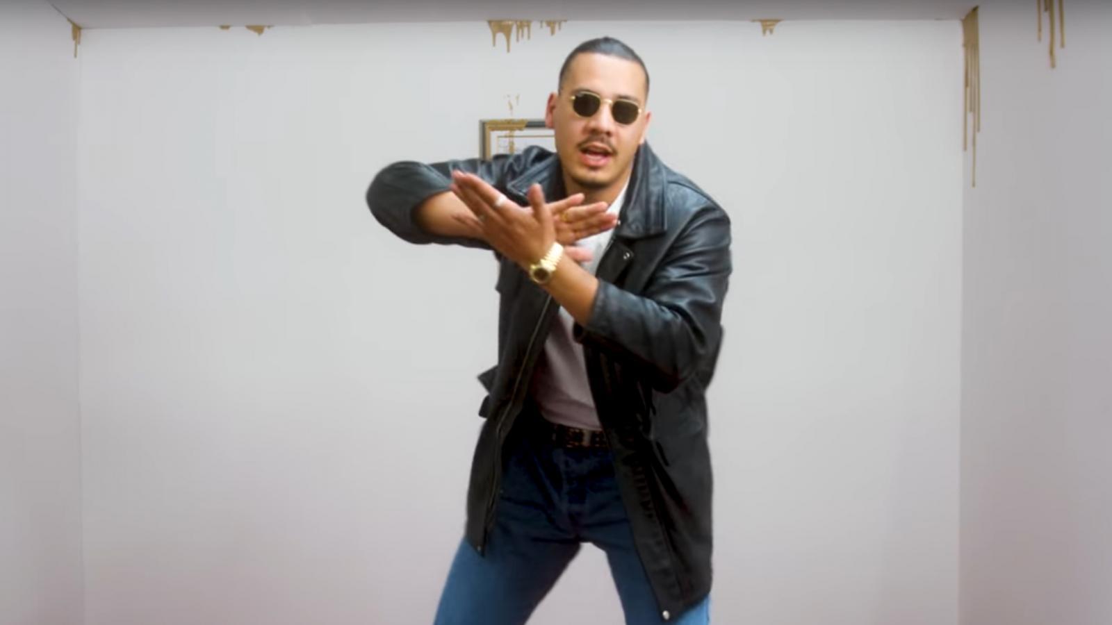 """""""Release Friday"""" – Podcast über Apaches """"Fame"""", Kool Savas & Mel Beats, Hafti & Shirin, Ansu und mehr"""