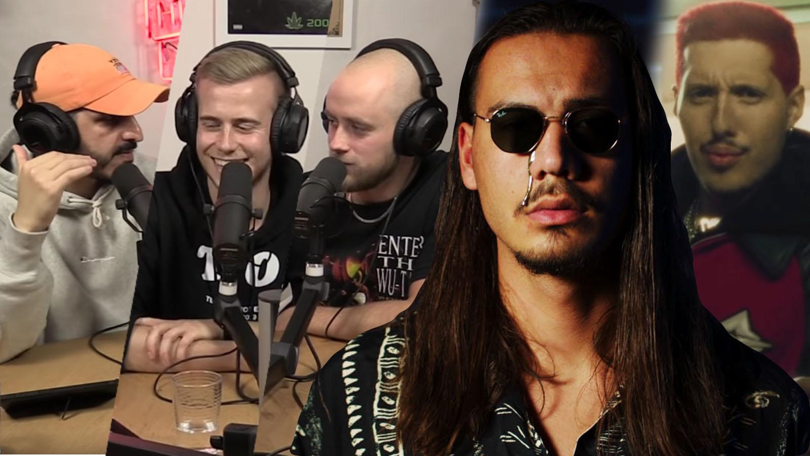"Apache 207, Haftbefehl auf Manuellsens ""Da Real"", RIN & Bausa – Release Friday (ft. Rahim Erbil)"
